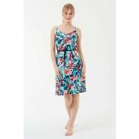 U.s. Polo Assn. Kadın Lacivert Elbise