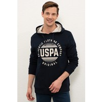 U.S. Polo Assn. Lacivert Sweatshirt 50234188-VR033