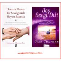 Demans Hastası Bir Sevdiğinizle Hayata Bakmak - Beş Sevgi Dili | Marguerite Manteau-Rao