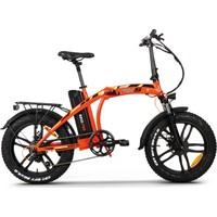 Rks Rkııı - Rk3 Pro Katlanabilir Elektrikli Bisiklet