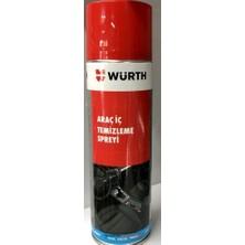Würth Combo Oto Bakım Seti Avantajlı Paket