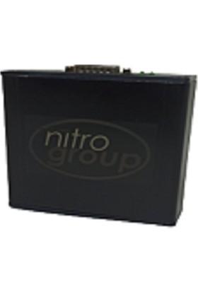 Nitro Toolbox Konjektör ve Sensör Test Cihazı