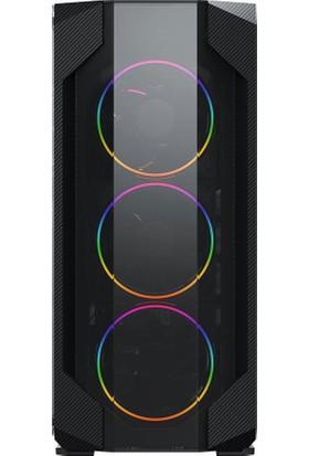 Dragos ATM00000200 Ryzen 5 3500X 8gb Ram 256GB M.2 Nvme 4gb GTX1050TI Oyun Bilgisayarı