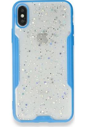 Moserini Moserini Samsung Galaxy Tab A7 T500 - T507 10.4 Inç Smart Slim Gri Tablet Çantası-Smart Case Kılıf-Kalem Turkuaz
