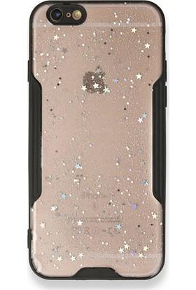"""Moserini Samsung Galaxy Tab A7 SM-T500 10.4"""" Smart Slim Siyah Tablet Çantası Rubber Silikon Kılıf Siyah"""