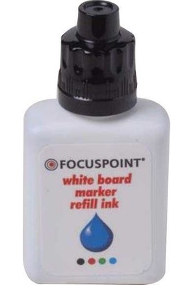 Evdeka Focuspoint 28 cc Tahta Kalemi Mürekkebi