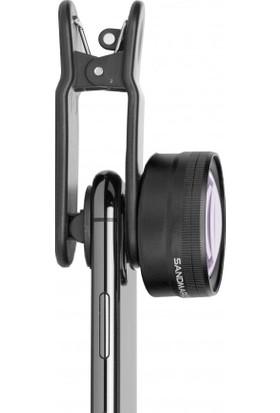 Sandmarc Geniş Açı Lens Apple iPhone 12