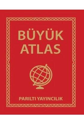 Büyük Atlas (Ciltli) -