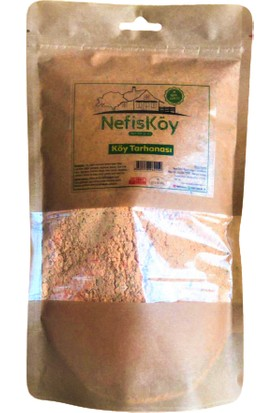 Nefisköy Doğal Katkısız Tarhana 500 gr