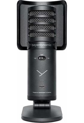 Beyerdynamic Fox USB Mikrofonu