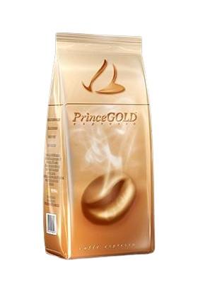 Prince Gold Espresso Çekirdek Kahve 1 kg
