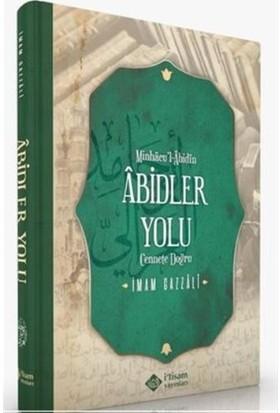 Minhacu'l-Abidin Abidler Yolu (Ciltli) - Imam Gazali