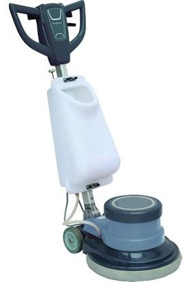 Powerwash Zemin Temizleme ve Cilalama Makinesi