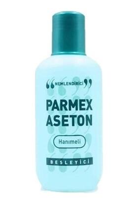 Parmex Aseton Hanımeli 125 ml Yeşil