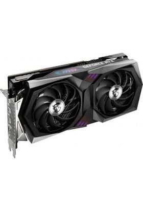 MSI GeForce RTX 3060Ti x OC 8GB 256Bit GDDR6 PCI-Express X16 Ekran Kartı (GeForce RTX 3060 Tı Gamıng X)