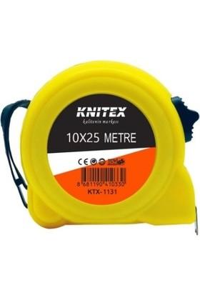 Knitex 10MX25MM Metre KTX-1131