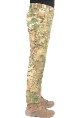 Yds Tactıcal Pant -Kamuflajlı (Güçlü Ve Esnek Tactical Pantolon)