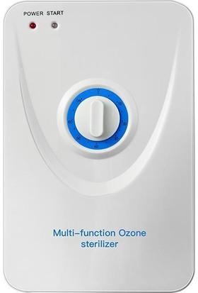 iHome Çok Fonksiyonlu Ozon Sterilizatörü (Yurt Dışından)