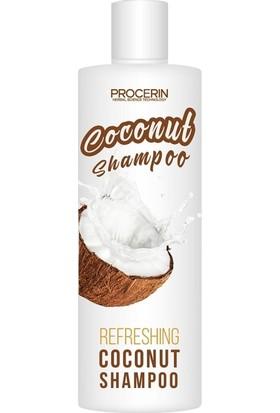 Procerın Hindistan Cevizi Şampuan 400 ml