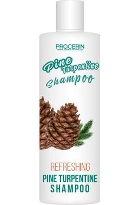 Procerin Çam Terebentin Şampuan 400 ml