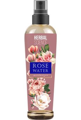 Herbal Science Gül Suyu 200 ml