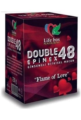 Double 48 Epimex Epimedyumlu Macun 240 gr