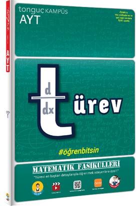 Tonguç Yayınları AYT Matematik Fasikül Set 5 Kitap