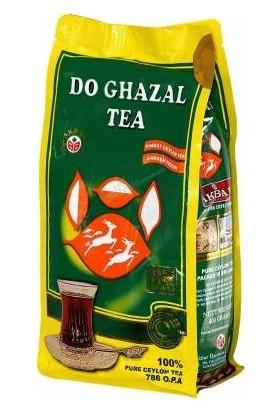 Do Ghazal Çay 400 gr