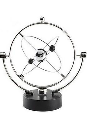 Skygo Newton Balans Denge Topu Mıknatıslı Kinetic Orbital No 603