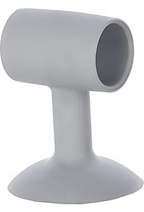 Titiz Plastik Vakumlu Kapı Stoperi ( 4 Adet )