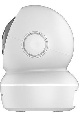 Ezviz C6N Smart Home 360 Derece Dönebilen Kızılötesi Gece Görüşlü Ip Kamera Hd 1080P