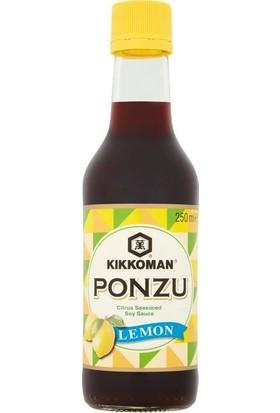 Kikkoman Ponzu Soya Sosu 250 ml