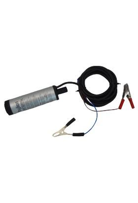 Bylion Küçük Dalgıç Pompa (Mazot & Sıvı Transfer Pompası)