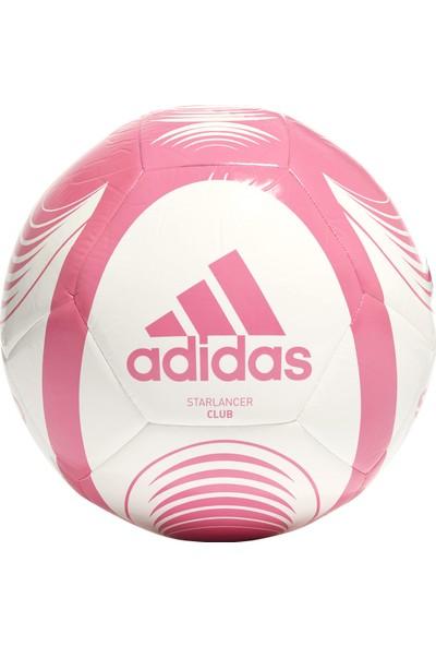 adidas Starlancer Clb Erkek Beyaz Futbol Topu GK3500