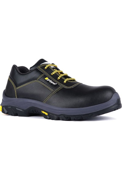 Gripper Tar Gpr-24 (S3) Siyah Iş Güvenlik Ayakkabısı