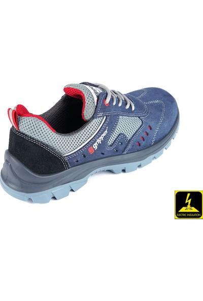 Gripper Lena Gpr-72 (S1) Yalıtkan Elektrikçi Iş Ayakkabısı