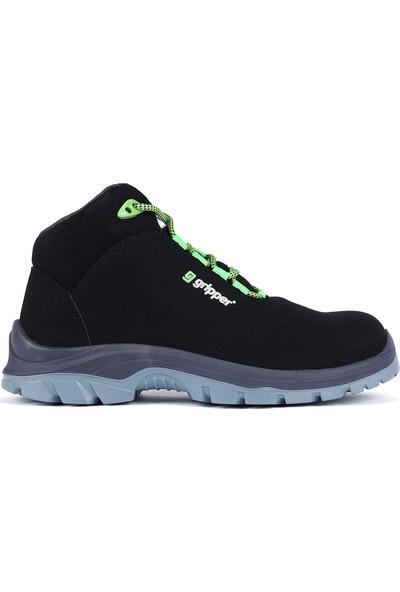 Gripper Amurmid GPR-154 (S2) Iş Güvenlik Ayakkabısı