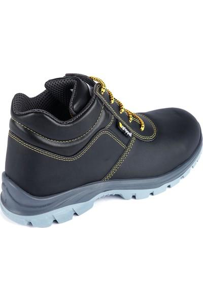 Gripper Gobi GPR-125 (S2) Iş Güvenlik Ayakkabısı (Bot)