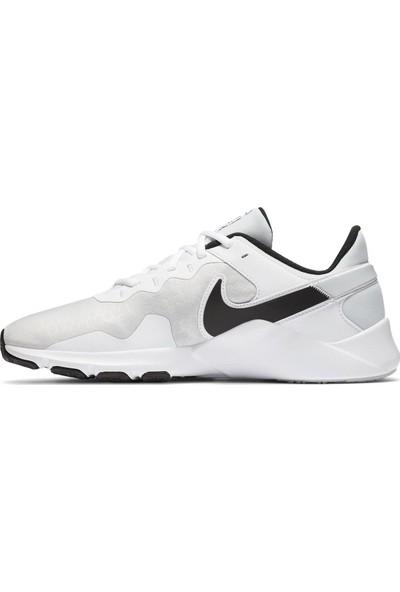 Nike Legend Essential 2 Erkek Beyaz Antrenman Ayakkabısı CQ9356-002