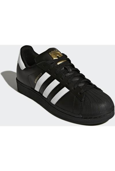 Adidas Superstar B27140 Erkek Spor Ayakkabı