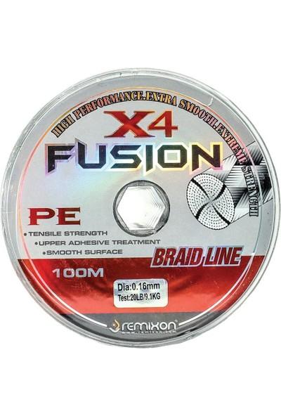 Remixon Fusion X4 100M Ip Misina