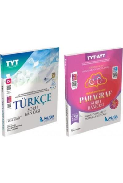 Muba Yayınları Türkçe Seti