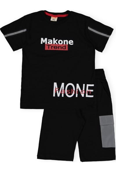 Mutti Makone Çocuk Şortlu Takım