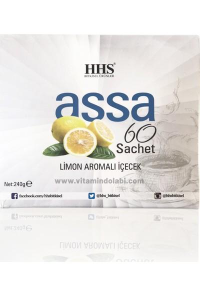Hhs Assa 60 Sachet Karışık Bitkisel Çay