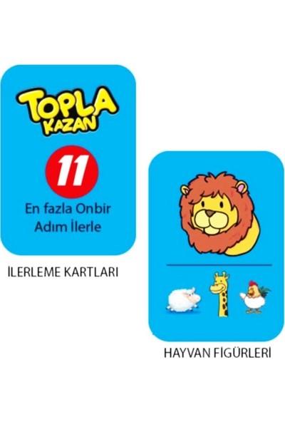 Mor Toys Mortoys Junior Topla Kazan Ticaret Eğlence Oyunu