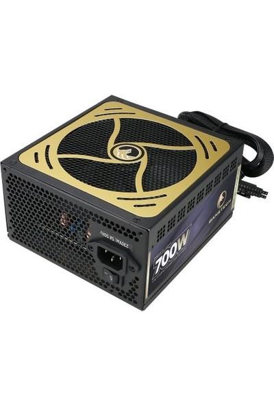 Gametech GTP-750M 750W 80 Plus Gold Modüler Power Supply Pc Güç Kaynağı
