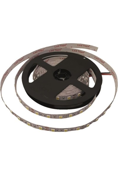 Ack 5050 Çipli Iç Mekan Şerit LED (Rgb)