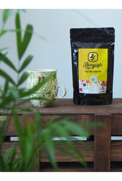 Bongardi Coffee 2X200 gr Intense Filtre Kahve Makinesi Uyumlu Set