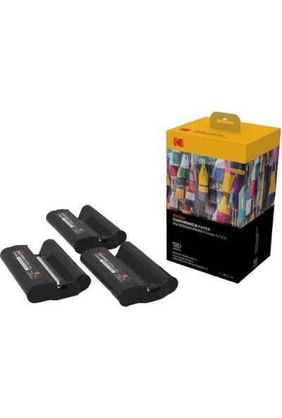 Kodak PHC-40/PD-450W ve D460 Modelleri Için 120 Adetlik Baskı Seti