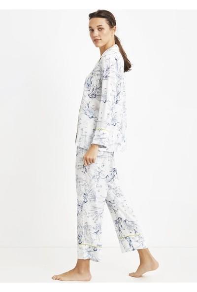 Penye Mood 9026 Pijama Takım